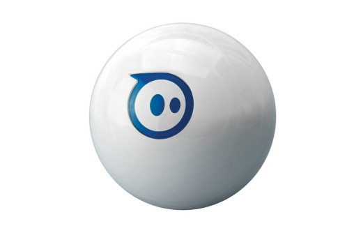 Smartphone RC Ball